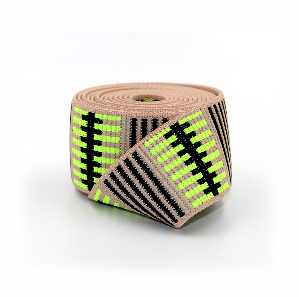 elástico rallas fluor distribuidor y exportador de complementos de calzado