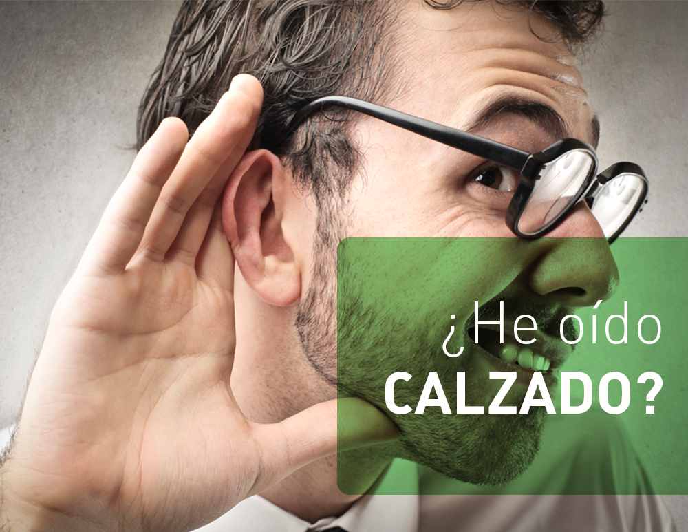 EXPERTOR EN COMPLEMENTOS PARA EL CALZADO