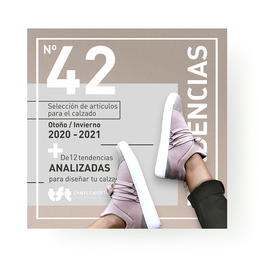 Revista tendencias 2020 invierno adornos para el calzado y la marroquinería