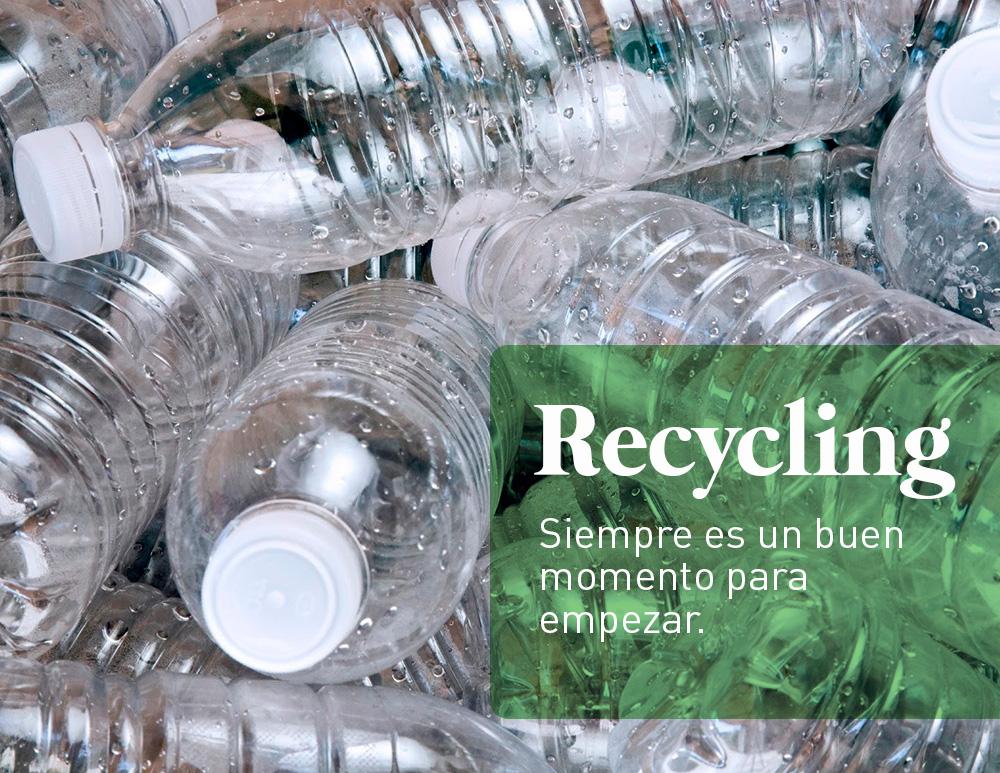 complementos productos reciclados para el calzado y la marroquinería