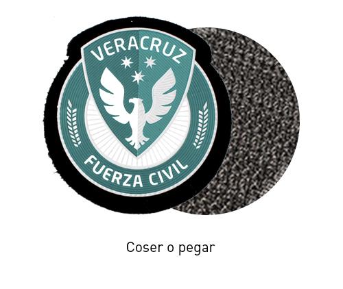 tft-crest_parches_emblema_volomen_textura_velcro_coser3d